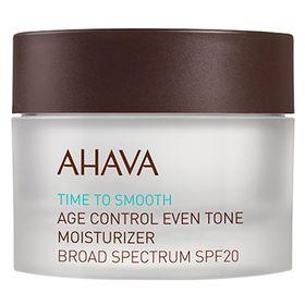 rejuvenescedor-facial-ahava-age-control-even-tone-moisturizer-broad-spectrum-spf-20