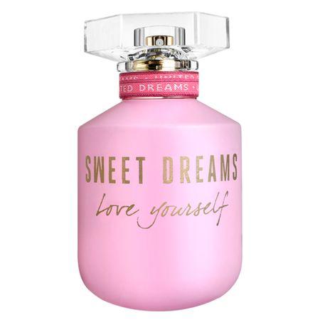 United Dreams Love Yourself Collector Benetton - Perfume Feminino - Eau de...
