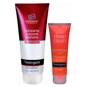 neutrogena-deep-clean-norwegian-kit-sabonete-facial-hidratante-corporal