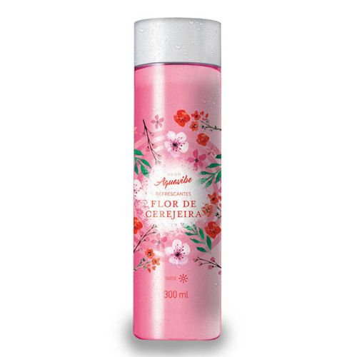 Aquavibe Flor de Cerejeira 300ml