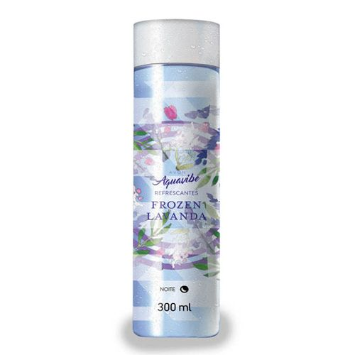 Aquavibe Refrescantes Frozen Lavanda 300ml