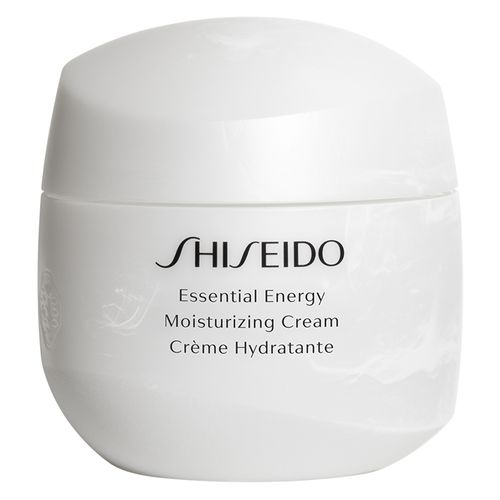 Creme Hidratante Shiseido - Essential Energy 50ml