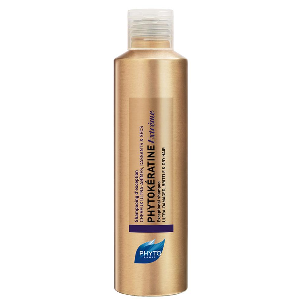 Phyto Phyto Kératine Extrême - Shampoo - 200ml