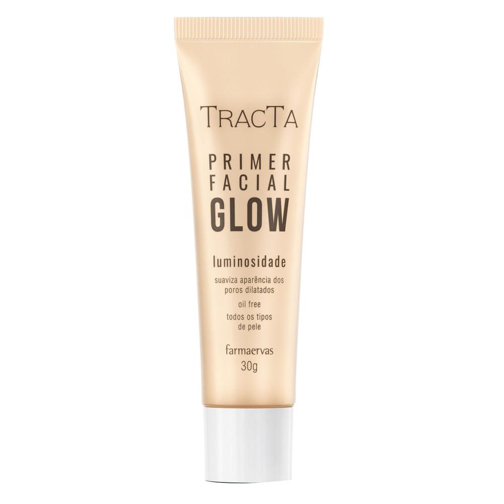 Primer Iluminador Facial Tracta - Glow