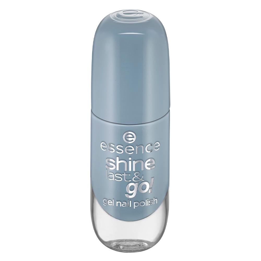 Esmalte Essence - Efeito Gel Shine Last e Go - 29
