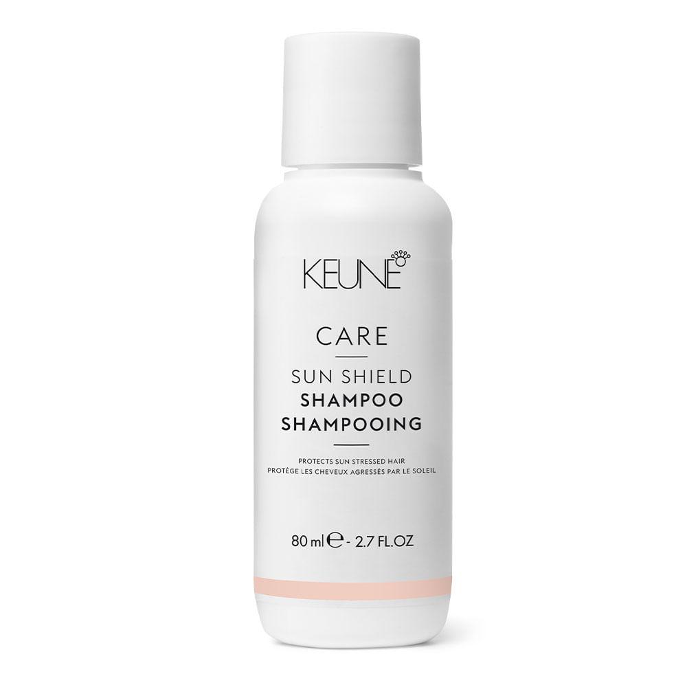 Keune Care Sun Shield Shampoo - 80ml