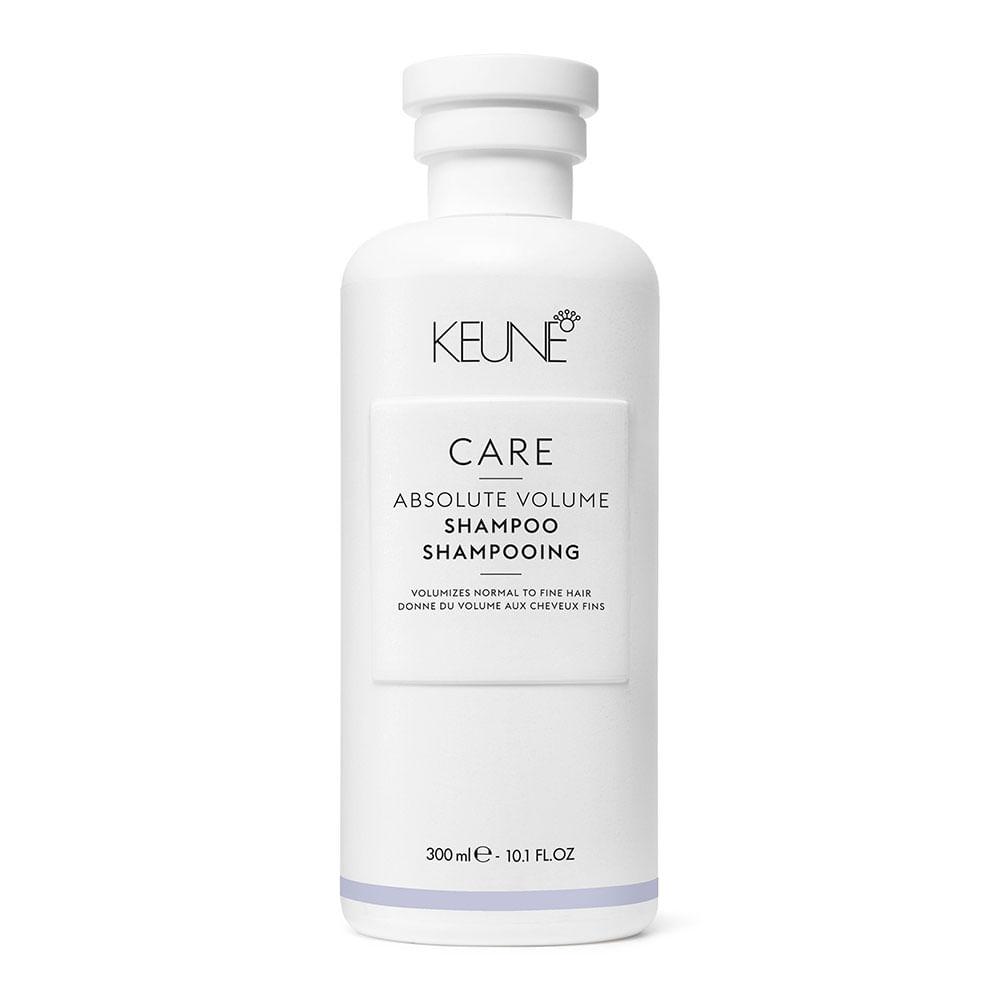 Keune Care Absolute Volume Shampoo - 300ml