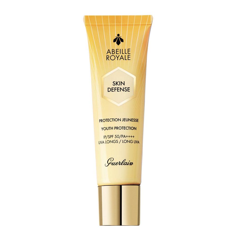 Protetor Uv Shield Guerlain Abeille Royale - 30 ml