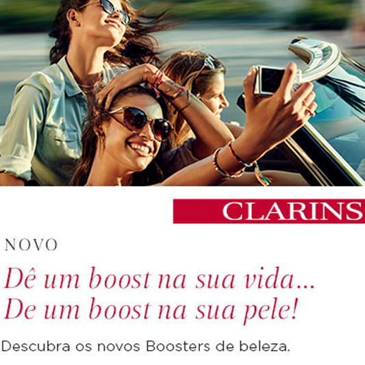 Booster Repair Clarins - Sérum Facial