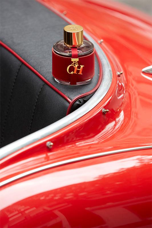 Perfume Feminino CH - EDT – Carolina Herrera
