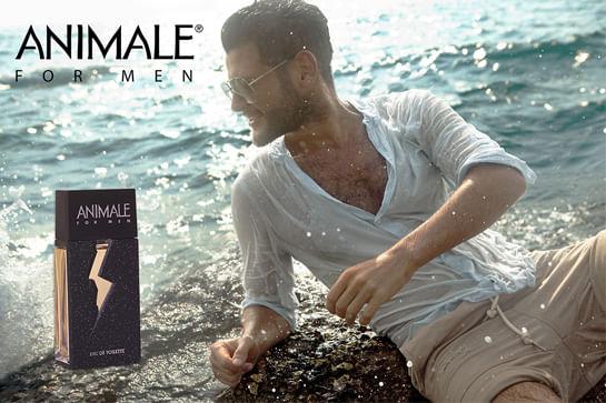 Animale For Men Animale - Perfume Masculino - Eau de Toilette