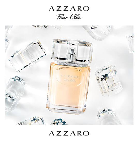54de894ff3d Perfume Azzaro Pour Elle Azzaro Feminino - Época Cosméticos