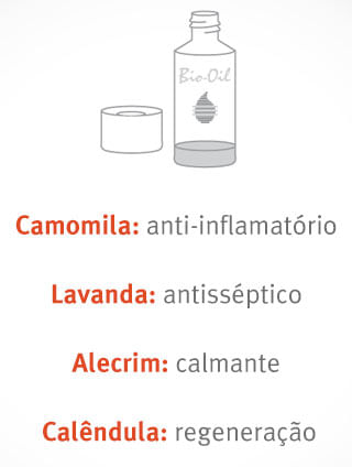 Bio-oil Beneficios