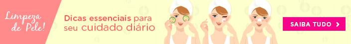 Cuidados com a Pele - Dicas essenciais de Limpeza de Pele