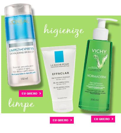 Como cuidar da minha pele diariamente?