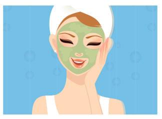 Limpeza de Pele para pele mista ou normal