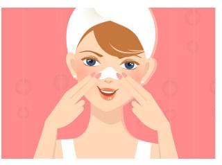 Limpeza de Pele para pele oleosa