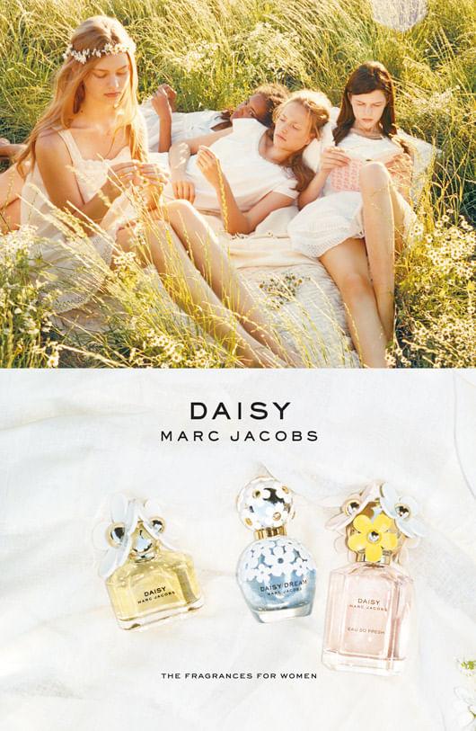 Perfume Feminino Daisy