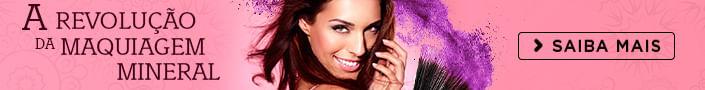 Paloma Vale, maquiadora oficial bareMinerals, fala sobre maquiagem mineral e a real beleza da mulher brasileira em nosso Guia de Maquiagem para o Dia.