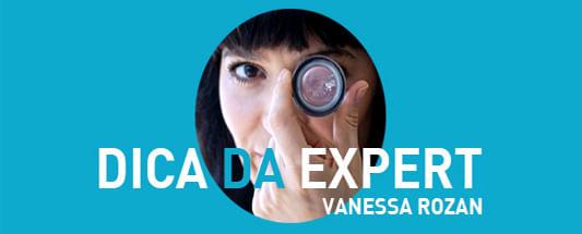 Vanessa Rozan- Maquiadora oficial de Maybelline NY