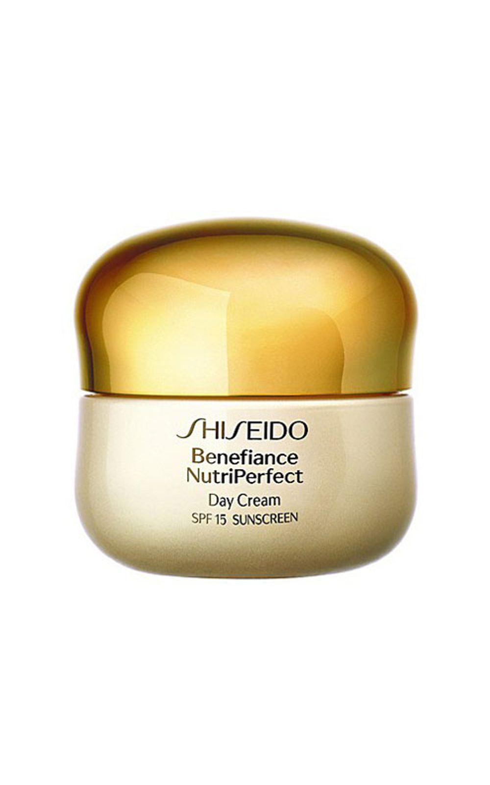 Foto 1 - Creme Nutritivo para peles Maduras Shiseido Benefiance Nutriperfect Day Cream Spf15 - 50ml
