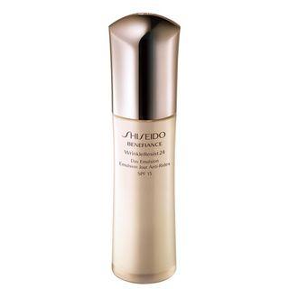 Benefiance-Wrinkle-Resist-24-Day-Emulsion-Shiseido---Tratamento-Para-Rugas