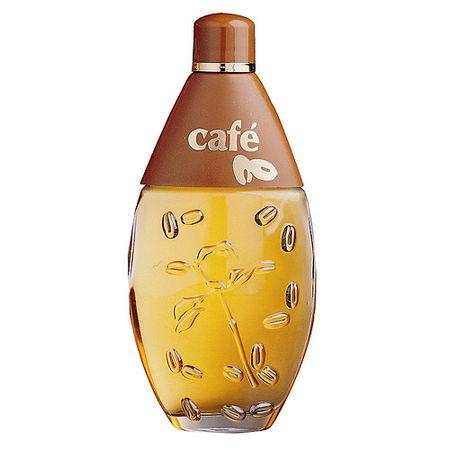 Café Café-Café- Perfume Feminino - Eau de Toilette - 90ml