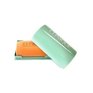 Clinique-Facial-Soap-Oily-Clinique---Sabonete-Para-Peles-Oleosas