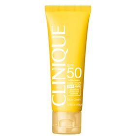 Clinique-Sun-Spf-50-Face-Cream-Clinique---Protetor-Solar-Facial