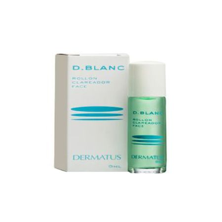 D-Blanc Roll On Clareador Dermatus - Clareador Facial - 9ml