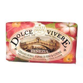 Dolce-Vivere-Venezia-Nesti-Dante---Sabonete-Perfumado-Em-Barra