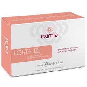Eximia-Fortalize-Svr---Suplemento-Para-Fortalecimento-De-Cabelos-E-Unhas