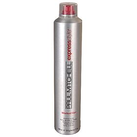 Express-Style-Worked-Up-Paul-Mitchell---Spray-Capilar