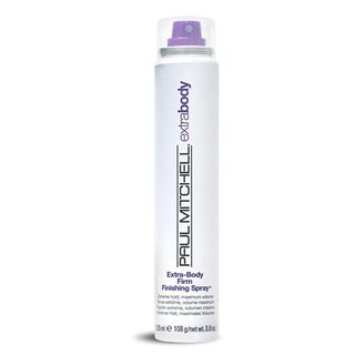 Extra-Body-Firm-Finishing-Spray-Paul-Mitchell---Spray-Modelador-Capilar