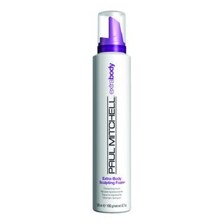 Extra-Body-Sculpting-Foam-Paul-Mitchell---Mousse-Volumizadora-Para-Cabelos-Finos