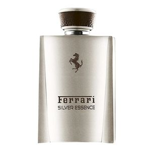 cd15ad15197 Ferrari Silver Essence Ferrari - Perfume Masculino - Eau de Parfum - 100ml