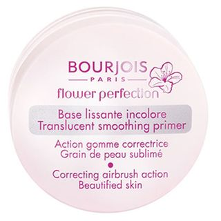 Flower-Perfection-Primer-Bourjois---Base-Facial-Aperfeicoadora