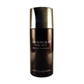 Herrera-For-Men-Deodorant-Carolina-Herrera---Desodorante-Masculino