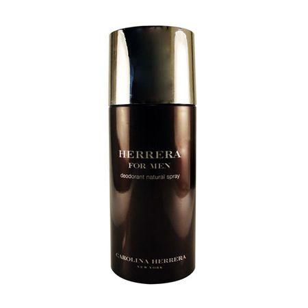 c4355f27d Herrera For Men Déodorant Carolina Herrera - Desodorante Masculino - 150ml
