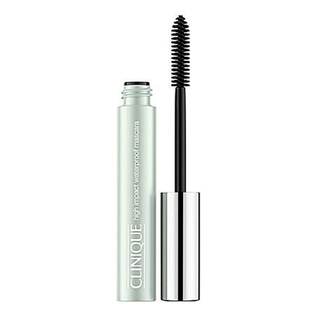 High Impact Waterproof Mascara Clinique - Máscara para Cílios - Black