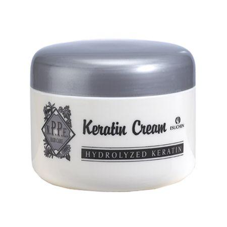 N.P.P.E. Keratin Cream - Tratamento Reconstrutor - 500ml