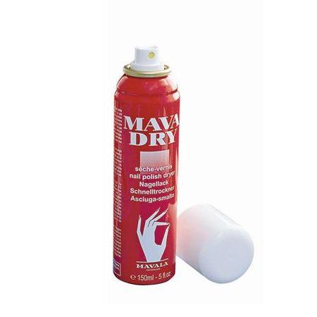 Mavadry Spray Mavala - Spray Secante de Esmalte - 150ml