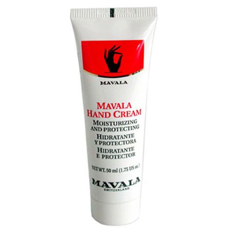 Creme para as Mãos Mavala Hand Cream - 50ml
