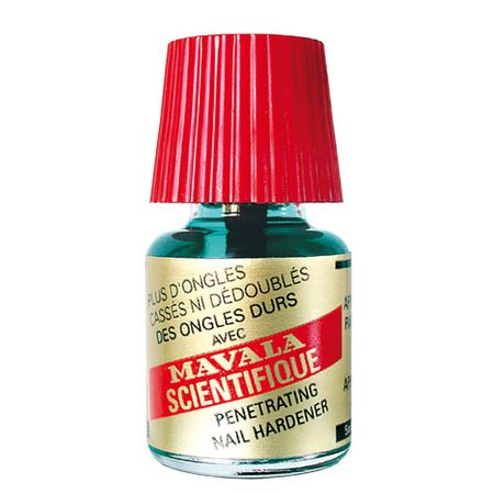 Mavala Scientifique Durcisseur D´ongles Mavala - Endurecedor de Unhas - 5ml