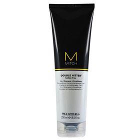 Micth-Double-Hitter-Paul-Mitchell---Shampoo-Hidratante-2-Em-1