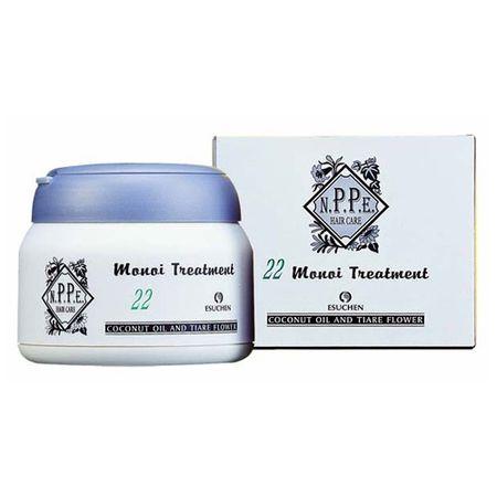 N.P.P.E. Monoi Treatment - Máscara de Hidratação - 300ml