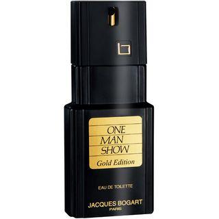 One-Man-Show-Gold-Eau-De-Toilette-Jacques-Bogart---Perfume-Masculino