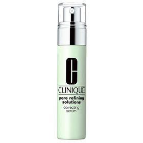 Pore-Refining-Solutions-Correcting-Serum-Clinique---Cuidado-Facial-Redutor-Dos-Poros