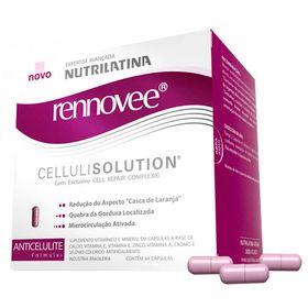 Rennovee-Cellulisolution-Nutrilatina---Suplemento-Redutor-Da-Celulite
