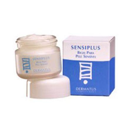 Sensiplus Bigel Dermatus - Hidratante Facial - 30g